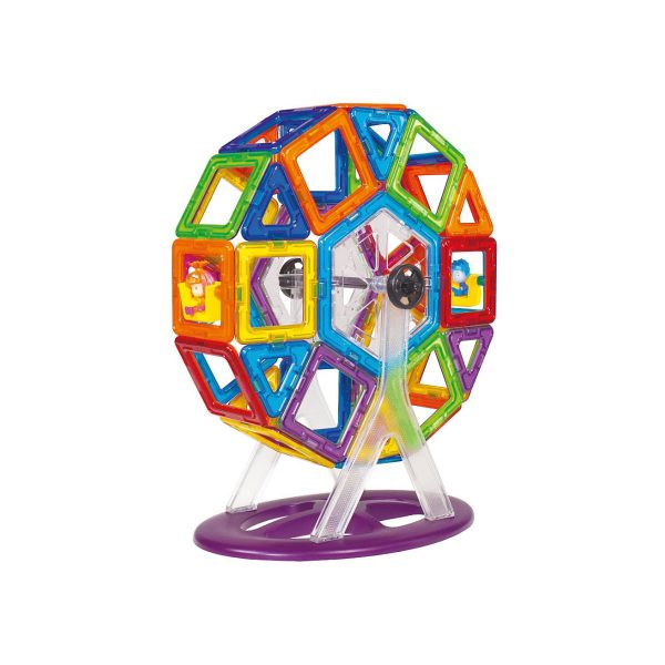 poliedro 78 pcs