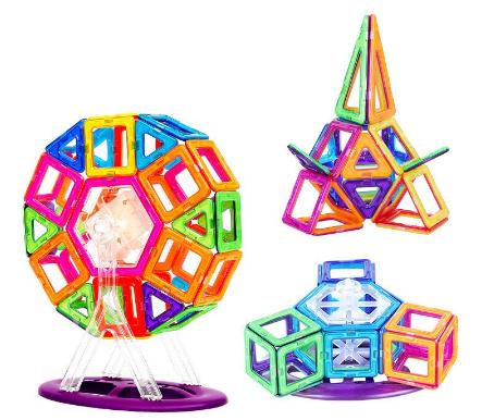 poliedro 78 pcs imantado