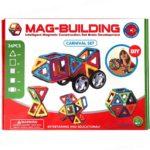 poliedro magnético 36