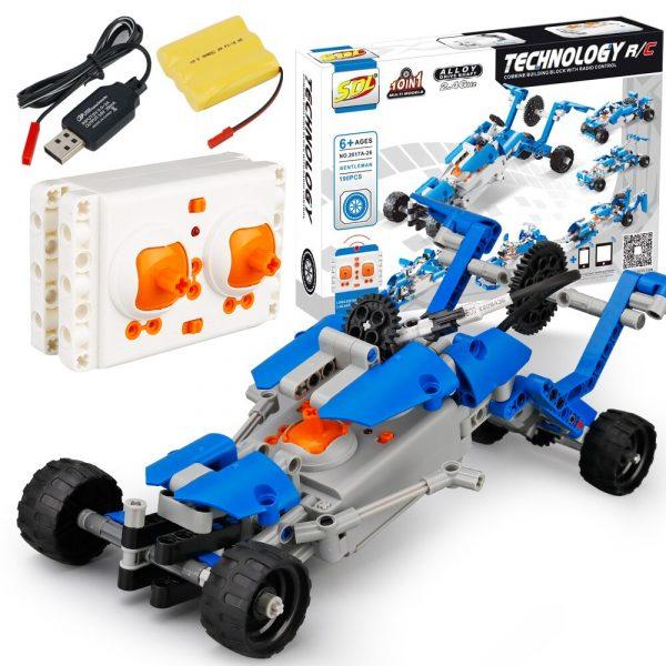 lego control robótica