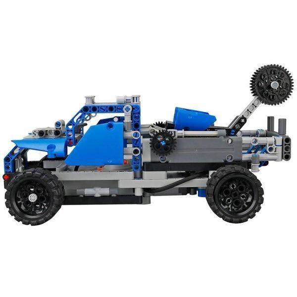 lego robótica 401 pcs