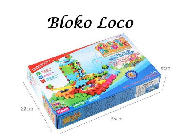 BLOKO LOCO