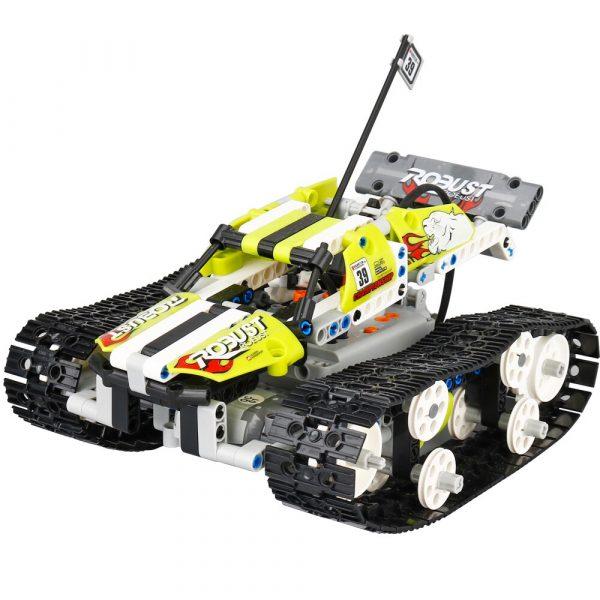 lego robótica control 402