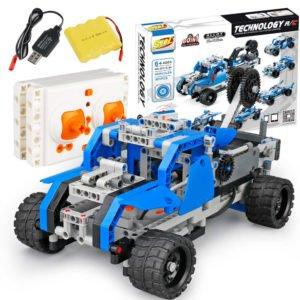 lego robótica control 401