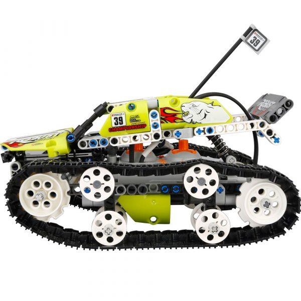 lego robótica 402