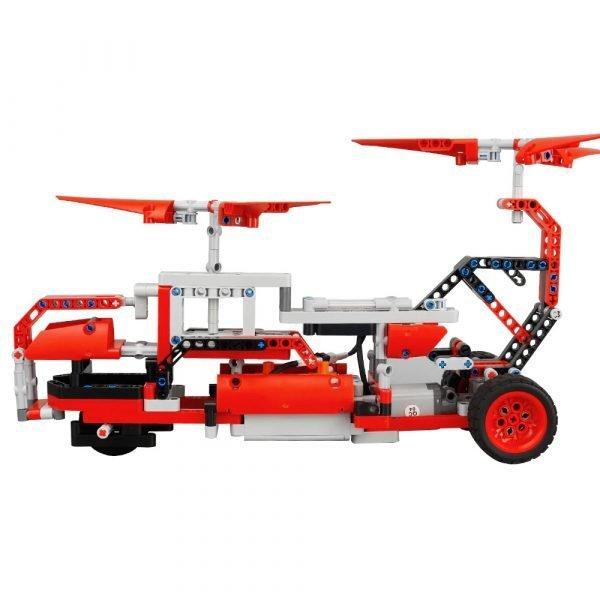 lego robótica 476
