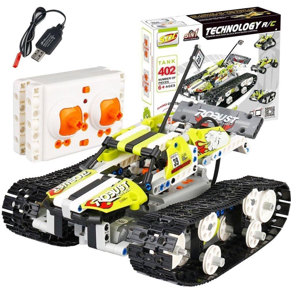 lego robótica 402 pcs