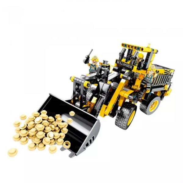 LEGO DIDACTICO
