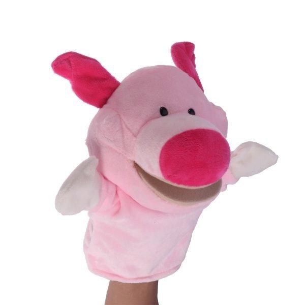 titere cerdo