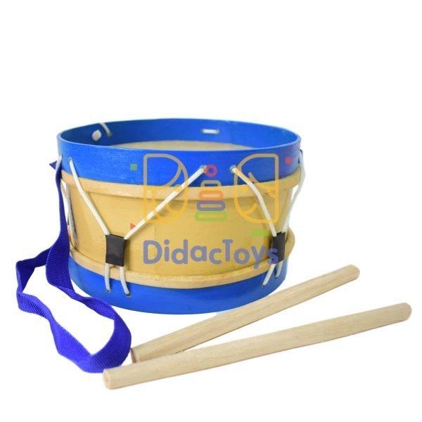 tambor nacional