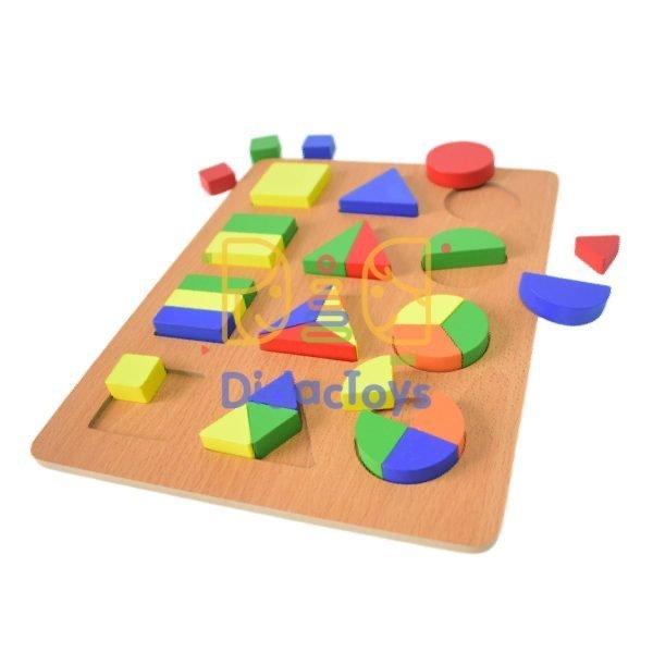 figuras geometricas didacticas