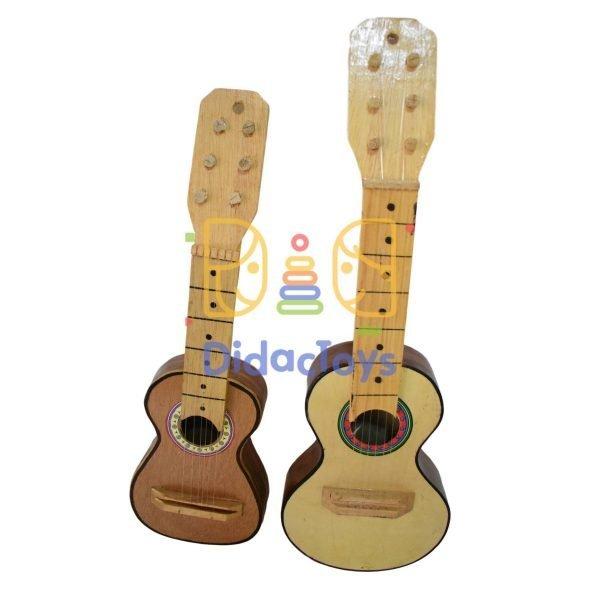 guitarra chica nacional