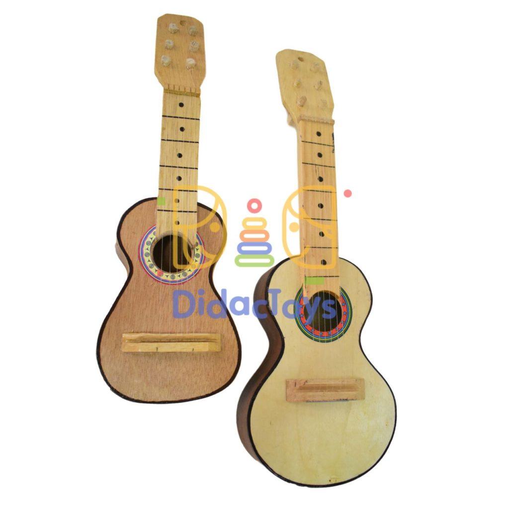 guitarra grande nacional