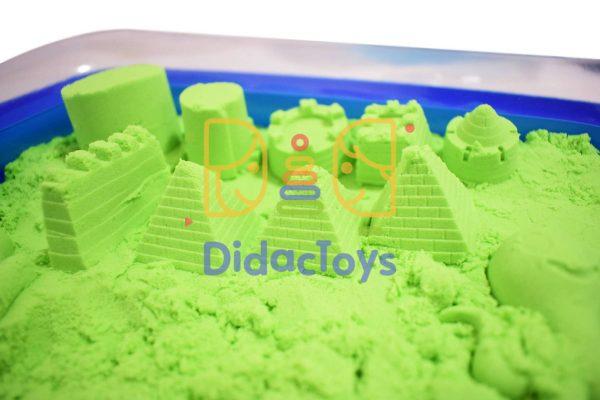 moldes de didactcios