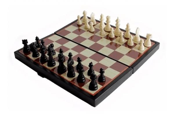 ajedrez clasico