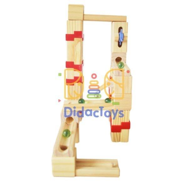 juego recreativo didactico
