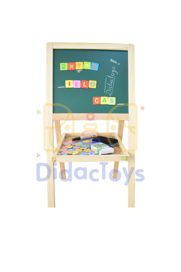 Pizarra didáctica para niños